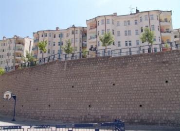 İstinat Duvarı Nedir ?
