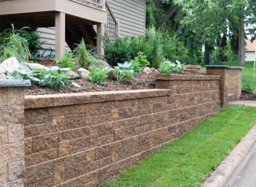 Beton Bahçe Duvarı Yapımı Adıyaman