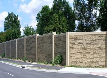 Beton Bahçe Duvarı Yapımı Bolu
