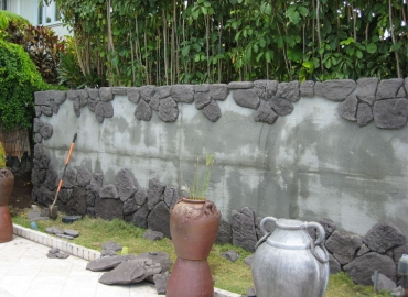 Beton Çevre Duvarı Yapımı Çankırı