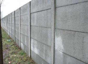 Beton Avlu Duvarı İmalatı Diyarbakır