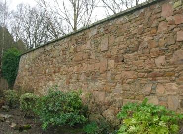 Beton Çevre Duvarı İmalatı Bilecik