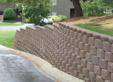 Beton Bahçe Duvarı Yapımı Artvin