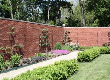 Beton Avlu Duvarı Yapımı Balıkesir