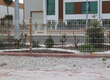 Beton Bahçe Duvarı İmalatı İzmir