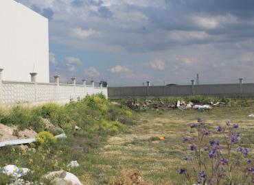 Beton Avlu Duvarı Yapımı Malatya