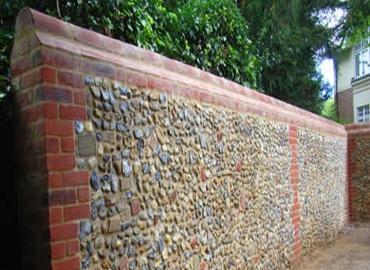 Beton Bahçe Duvarı Yapımı Muğla