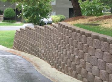 Beton Avlu Duvarı İmalatı Muş