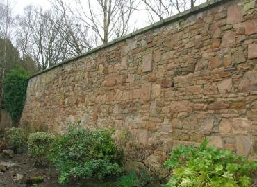 Beton Çevre Duvarı Yapımı Ordu