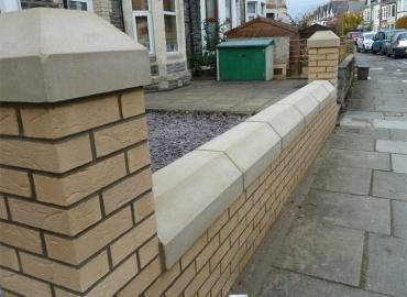 Beton Bahçe Duvarı İmalatı Rize