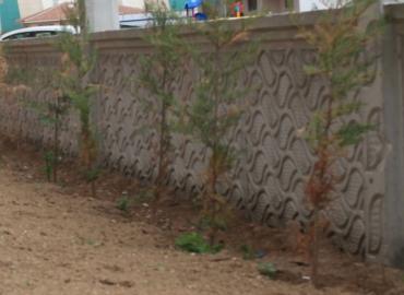 Beton Bahçe Duvarı İmalatı Yalova