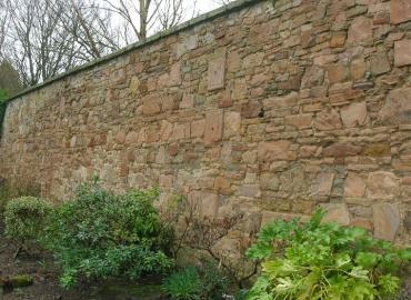 Beton Çevre Duvarı Yapımı Karaman