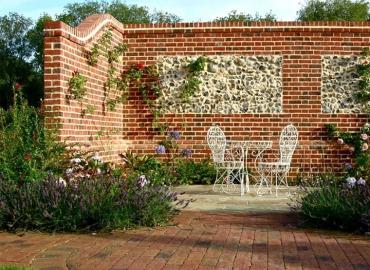 Beton Avlu Duvarı İmalatı Şırnak