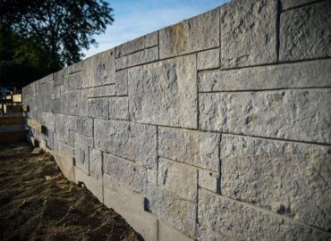 Beton Çevre Duvarı Yapımı Sivas