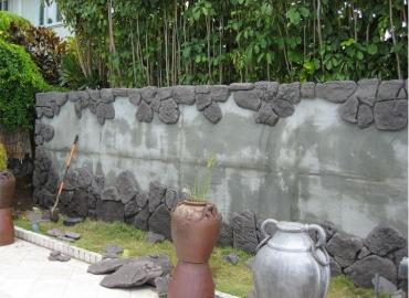 Beton Bahçe Duvarı İmalatı Tekirdağ
