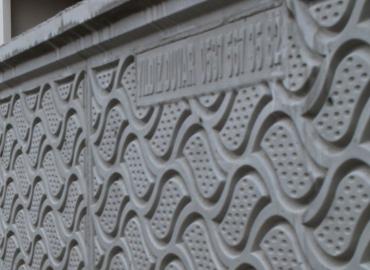 Beton Avlu Duvarı İmalatı Kilis