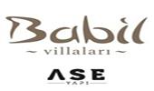 Ase Yapı Babil Villaları